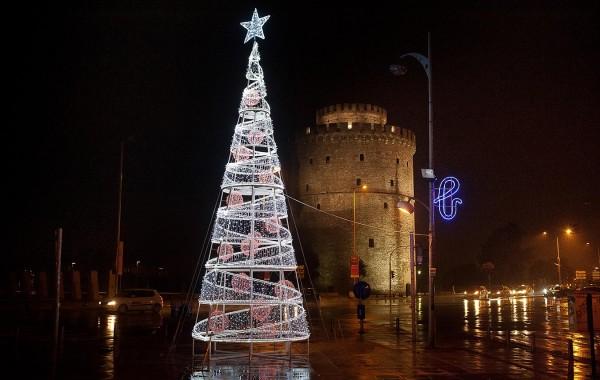 Δήμος Θεσσαλονίκης 2015
